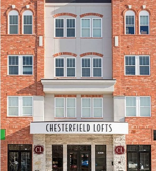 Chesterfield Lofts 1 & 2