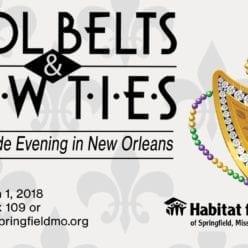 Tool Belts & Bow Ties Sponsor
