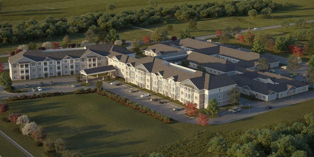 The Princeton Senior Living